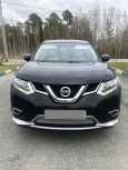 Nissan X-Trail, 2017 год, 1 550 000 руб.