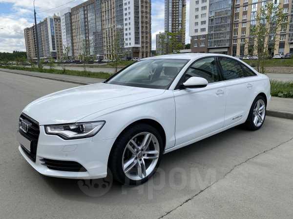 Audi A6, 2011 год, 1 095 000 руб.