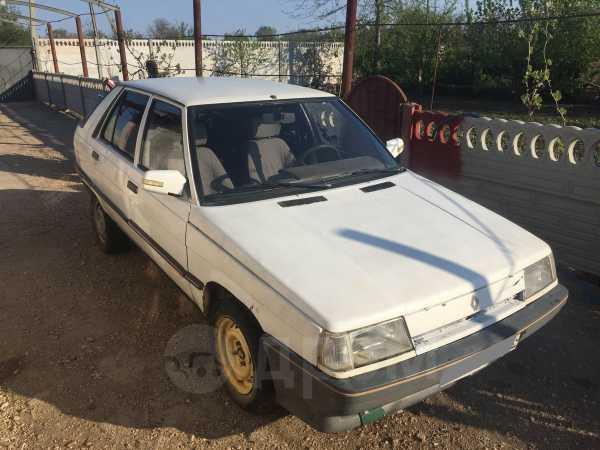 Renault 11, 1987 год, 25 000 руб.