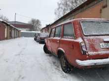 Тамбов 2102 1977