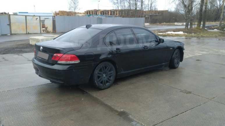 BMW 7-Series, 2005 год, 350 000 руб.