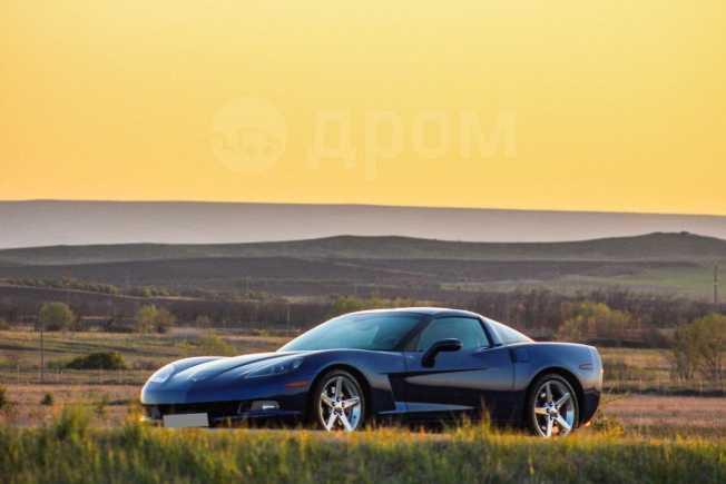 Chevrolet Corvette, 2005 год, 2 500 000 руб.