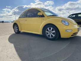 Архангельск Beetle 1999