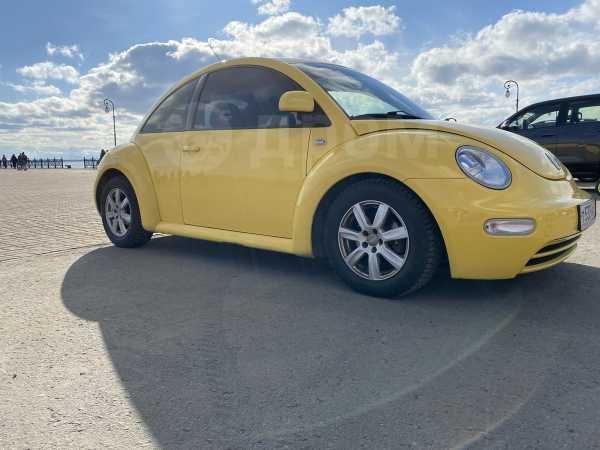 Volkswagen Beetle, 1999 год, 320 000 руб.