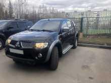 Москва L200 2008