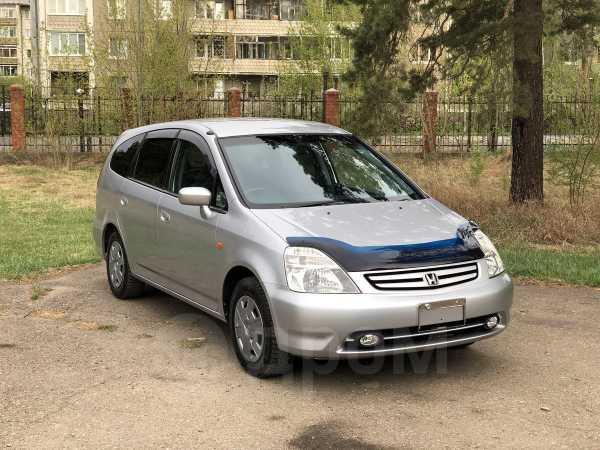 Honda Stream, 2002 год, 388 000 руб.