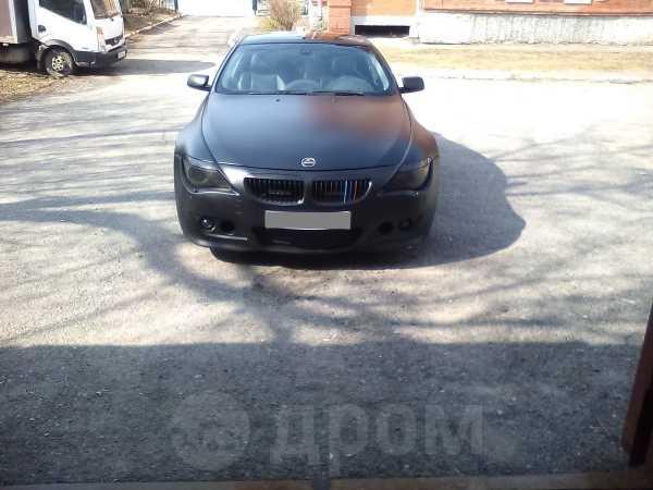 BMW 6-Series, 2004 год, 680 000 руб.