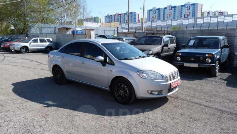Fiat Linea, 2010 год, 335 000 руб.