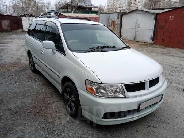 Nissan Bassara, 1999 год, 320 000 руб.