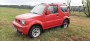 Suzuki Jimny, 2007 год, 535 000 руб.