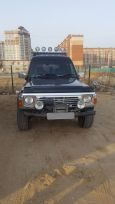 Nissan Safari, 1996 год, 1 000 000 руб.