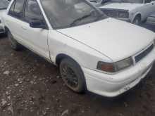 Нижнеудинск Familia 1990