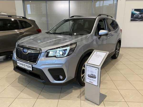Subaru Forester, 2019 год, 2 539 900 руб.
