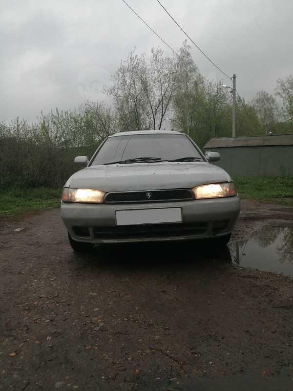 Subaru Legacy, 1994 год, 180 000 руб.
