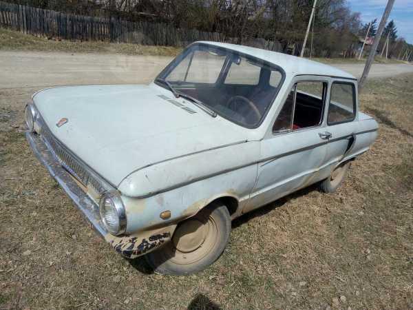 ЗАЗ ЗАЗ, 1970 год, 9 999 руб.