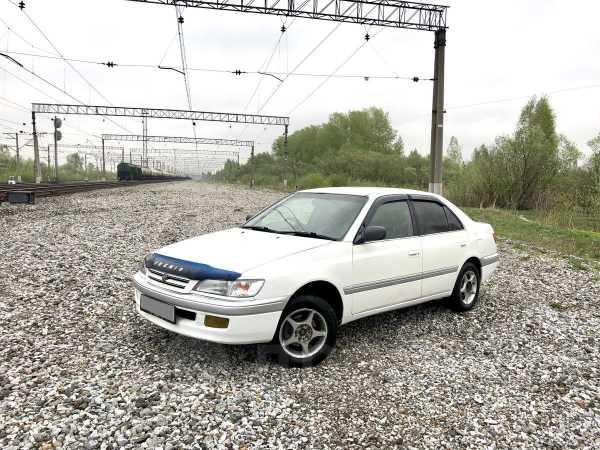 Toyota Corona Premio, 1996 год, 199 000 руб.