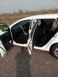 Toyota Corolla Fielder, 2011 год, 590 000 руб.