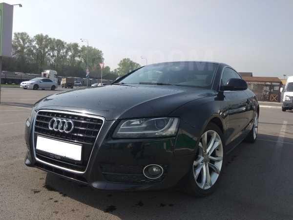 Audi A5, 2008 год, 730 000 руб.