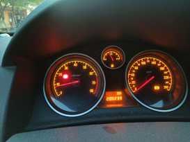 Ноябрьск Astra GTC 2008