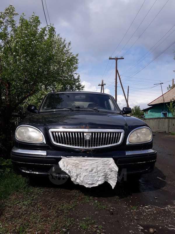 ГАЗ 31105 Волга, 2004 год, 51 000 руб.