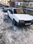 Лада 2108, 1993 год, 39 000 руб.