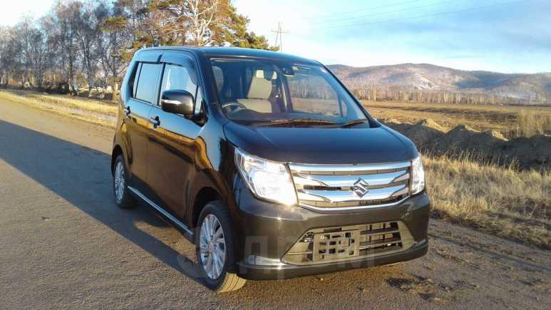 Suzuki Wagon R, 2015 год, 420 000 руб.