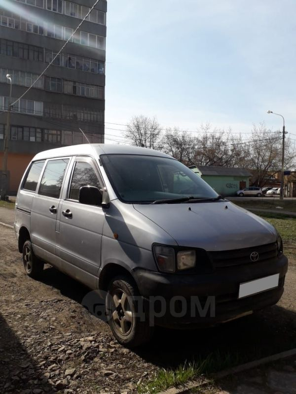 Toyota Town Ace, 1997 год, 175 000 руб.