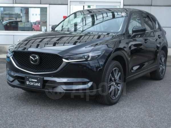 Mazda CX-5, 2017 год, 1 230 080 руб.