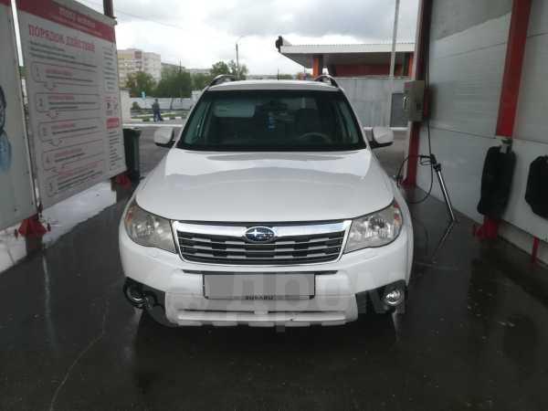 Subaru Forester, 2010 год, 850 000 руб.