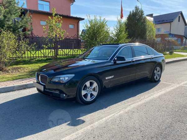 BMW 7-Series, 2009 год, 680 000 руб.