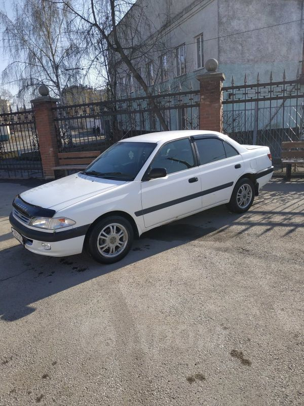 Toyota Carina, 1997 год, 80 000 руб.