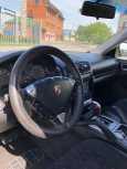 Porsche Cayenne, 2006 год, 650 000 руб.