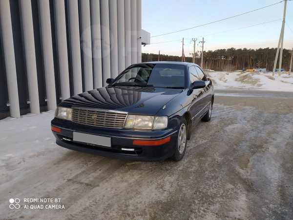 Toyota Crown, 1993 год, 350 000 руб.