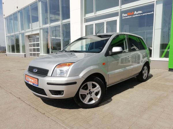 Ford Fusion, 2010 год, 269 000 руб.