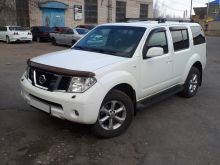 Ковров Pathfinder 2005