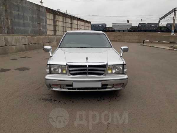 Nissan Cedric, 2000 год, 268 000 руб.