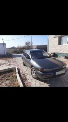 Краснокаменск Gemini 1991
