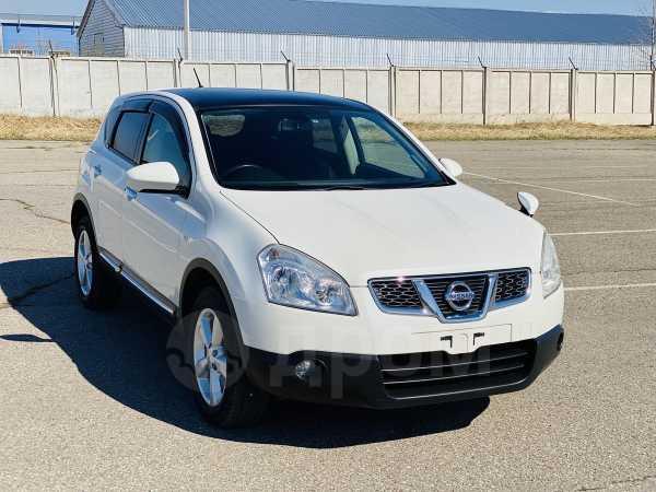 Nissan Dualis, 2011 год, 835 000 руб.