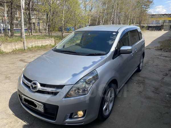 Mazda MPV, 2007 год, 545 000 руб.
