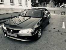 Владимир 406 1999