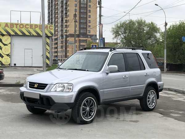 Honda CR-V, 2001 год, 385 000 руб.
