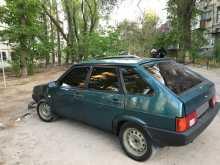 Волгоград 2109 1996