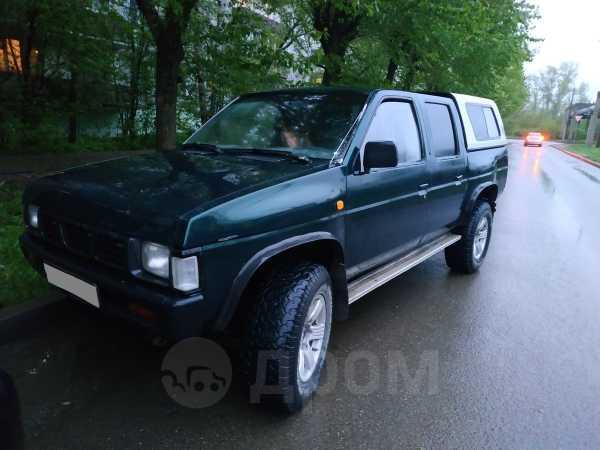 Nissan Datsun, 1994 год, 320 000 руб.