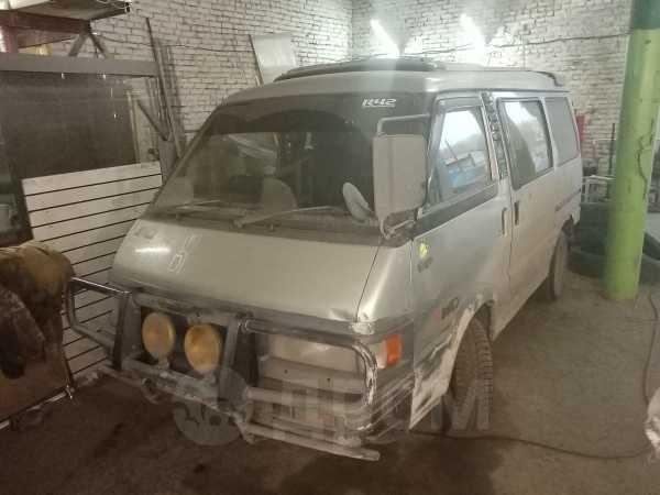 Mazda Bongo, 1993 год, 95 000 руб.