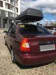 Hyundai Accent, 2011 год, 320 000 руб.