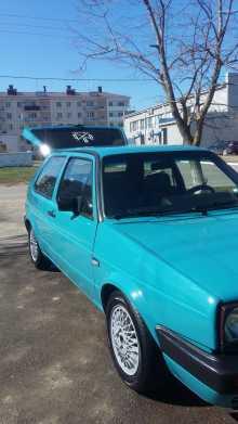 Севастополь Golf 1984