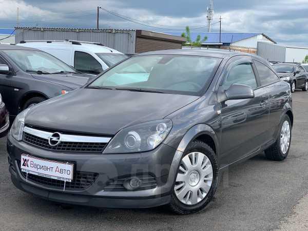 Opel Astra GTC, 2010 год, 337 000 руб.