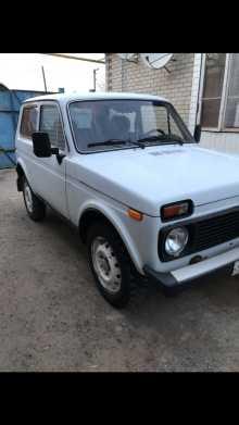 Ленинск 4x4 2121 Нива 1990