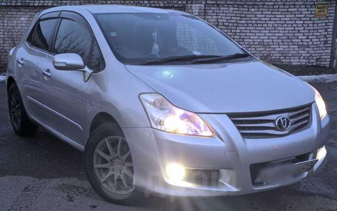 Toyota Blade, 2007 год, 590 000 руб.