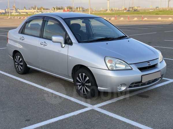 Suzuki Aerio, 2003 год, 249 999 руб.